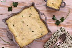 Parmentier de brandade de morue Dessert, Dairy, Bread, Cheese, Food, Bergamot Orange, Raspberries, Greedy People, Meal