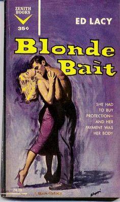 Munseys.com » Blonde Bait