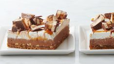 13x9 Ice Cream Bars Worth Screaming For - Tablespoon.com