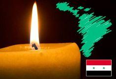 Iglesia en América Latina unida al Papa en jornada de oración y ayuno por la paz en Siria