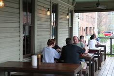 At 602 Ave. A, The Granary is a popular barbecue restaurant that also features craft beers brewed on site. #globalphile #travel #tips #destinations #lonelyplanet #roadtrip2016 #sanantonio #foodie #brewery http://globalphile.com/city/san-antonio-texas/