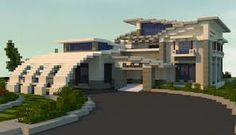 Cool Minecraft House Laughable Pinterest House Minecraft - Minecraft moderne hauser plane