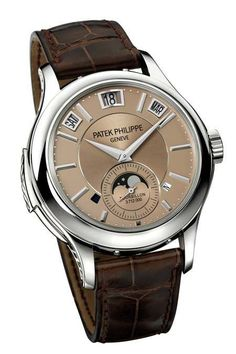 Patek Philippe Ref. 5207 #watchesformen #men'swatchesjewelry