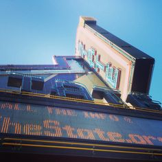 18/365 State Theatre by lootsvele, via Flickr
