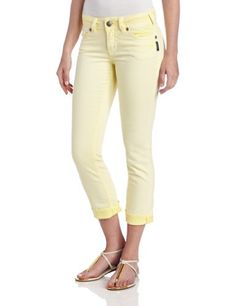 Beautiful womens jeans for you. Juniors Jeans, Silver Jeans, Colored Denim, Best Sellers, Bermuda Shorts, Latest Trends, Capri Pants, Khaki Pants, Beautiful Women