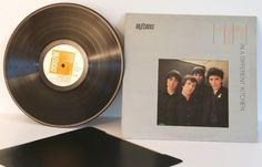 BUZZCOCKS, another music in a different kitchen. VERY RARE. First UK pressing... - ROCK, PSYCH, PROG, POP, SHOE GAZING, BEAT