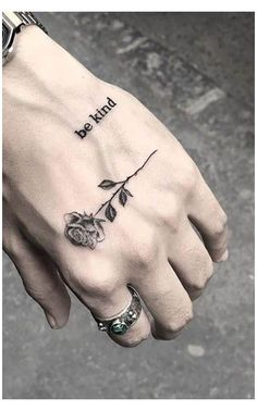 Simple Hand Tattoos, Simple Tattoos For Guys, Hand Tattoos For Guys, Cool Small Tattoos, Unique Tattoos, Cool Guy Tattoos, Simple Crown Tattoo, Simple Tattoo Fonts, Crown Tattoo Men