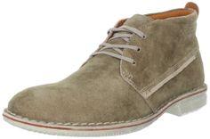 ECCO Men's Adar Chukka Boot $189.95