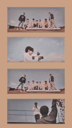 Bts Taehyung, Bts Bangtan Boy, Bts Jimin, Bts Aesthetic Wallpaper For Phone, V Bts Wallpaper, Bts Bulletproof, Bts Beautiful, Bts Concept Photo, Bts Group Photos