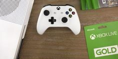How to Get Free Xbox Live Gold #xboxtips