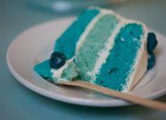 Vanilla Winter Cake