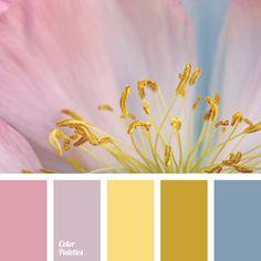 Pastel Palettes | Page 71 of 177 | Color Palette Ideas