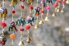 Elephants, Colors, Crafts