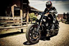 Uma moto por dia: Dia 190 – Harley-Davidson Night Rod Special | Osvaldo Furiatto Fotografia e Design