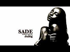 Sade Mix by JaBig - 4 Hour Smooth Jazz Playlist Tribute
