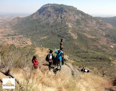 Chennagiri is a part of a hill range near the Nandi Hills area with some of the most rewarding views of the untouched landscape. It consists of a group of 3 hills is a great weekend trek for beginner in trekking.