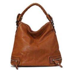 LP10B35 MyLux Department Store Close-Out X-Large Shoulder Bag Hobo $39.99