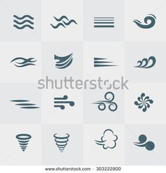 wind vector - Pesquisa Google