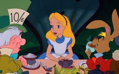 What Your Favorite Disney Movie Says About You   Whoa   Oh My Disney