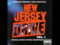 Queen Latifah - Jersey [New Jersey Drive Soundtrack]