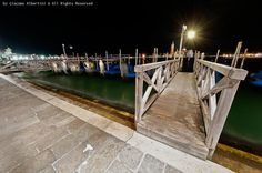 Photograph A night in Venice by Giacomo Albertini on 500px