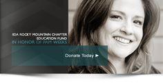 IIDA RMC Pam Weeks Fund