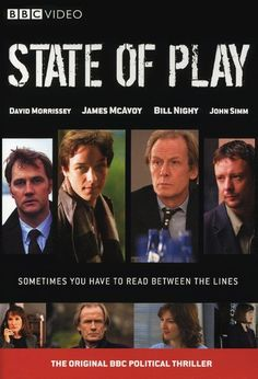 State of Play TV mini-series
