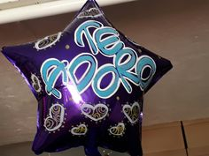 Breakfast Basket, Mario, Balloons, Scrap, Lettering, Gift Boxes, Letter Balloons, Bubble Balloons, Custom Balloons