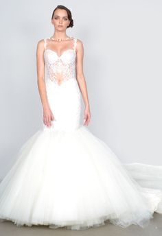 Galia Lahav Couture Spring 2015 Wedding Dresses 48c45972f8a1