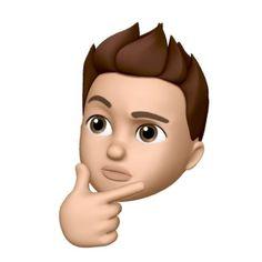 Boys Wallpaper, Emoji Wallpaper, Black Wallpaper, Emoji Photo, Black Girl Cartoon, Islamic Cartoon, Boy Face, Cute Cartoon Wallpapers, Disney Characters