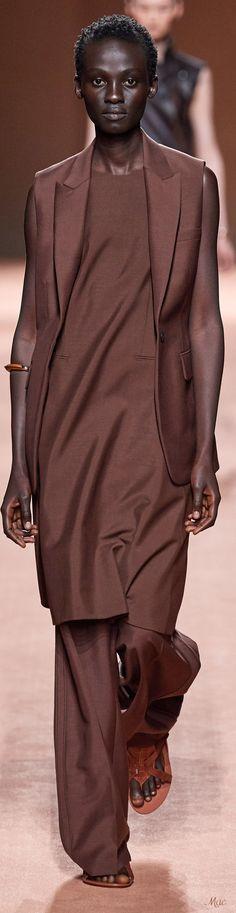 Spring 2020 RTW Hermès