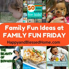 What do you do with yoru family on a Friday? Love this.... Family Fun Friday! #WildAdventures2013 #sponsored