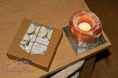 Essential Oil Scented Natural Vegan Tealights £15.00 Cosy Christmas, Christmas Feeling, Tea Light Candles, Tea Lights, Myristica Fragrans, Essential Oil Scents, Oil Burners, Twinkle Lights, Epiphany