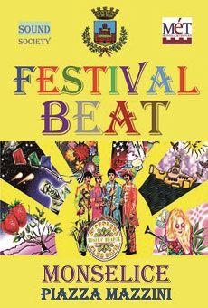 Festival Beat - Musica beat anni 60/70/80. Tutti i tuoi eventi su ViaVaiNet, il portale degli eventi più consultato per il tempo libero nella provincia di Rovigo e nella Bassa Padovana