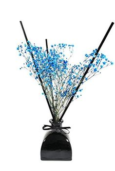 Diffuser Sticks, Preserved Flowers, Gypsophila, How To Preserve Flowers, Package Design, Flower Decorations, Preserves, Robin, Communication