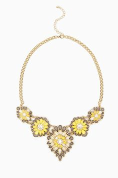 ShopSosie Style : Meridy Necklace