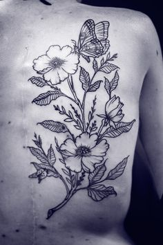 Beautiful lines.  I want her to do my tattoo.  Why is she in Oregon?!  (Rhetorical.)