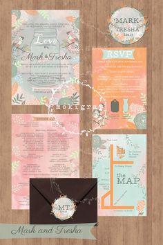 Grey Wedding Invitations, Two Hearts, Gray Weddings, Our Love, Rsvp, Joy, Facebook, Creative, Grey Weddings
