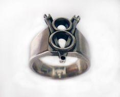 V8 Wrench Ring