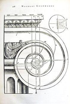Vitruvius, classical architect