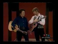 Merle Haggard Does Spot-On Impersonations Of Johnny Cash, Marty Robbin | Country Rebel