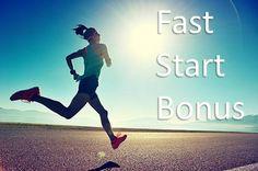 Fast Start Bonus dōTERRA este conceput pentru a va oferi recompense imediate pentru inscrierea unui Wellness Advocate in structura dvs...