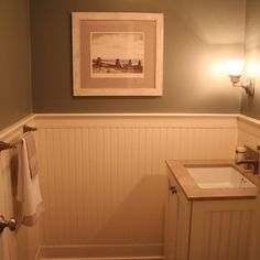 Traditional Powder Room Design, Pictures, Remodel, Decor and Ideas - page 17