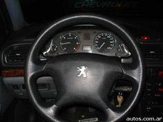 Peugeot 406 ST 20