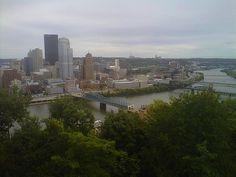Steel City Meltdown -Pittsburgh, PA