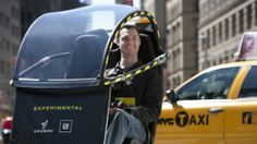 GM and Segway Join forces to reinvent urban transportation