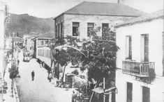 Το τραμ στη Φαρών http://www.eleftheriaonline.gr/polymesa/fotografies/item/34752-old-kalamata-photos