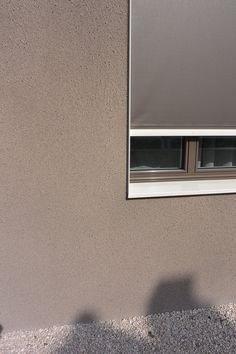 K5 Grau Mit Silikat Deckputz Gespritzt   Fassadensysteme, Wärmedämmsysteme,  Hinterlüftete Fassade, Natursteinfassade