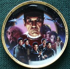 Star Trek III The Search for Spock - Antique & Collectible Exchange