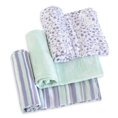 Burt's Bees Baby - Woven Muslin Swaddle Blankets - Set of 3 Nice large size x to make swaddling a breeze Available in a wide range of stunning prints and patterns Cotton Baby Blankets, Muslin Blankets, Muslin Swaddle Blanket, Cotton Muslin, Stroller Cover, Baby Crib Bedding, Baby Warmer, Burts Bees, New Baby Products